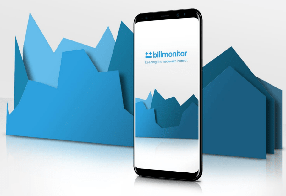 Billmonitor Business Mobile Report - 2018