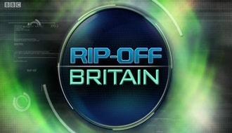 Rip Off Britain on BBC