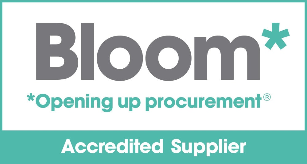 Billmonitor is now a Bloom Accredited Supplier