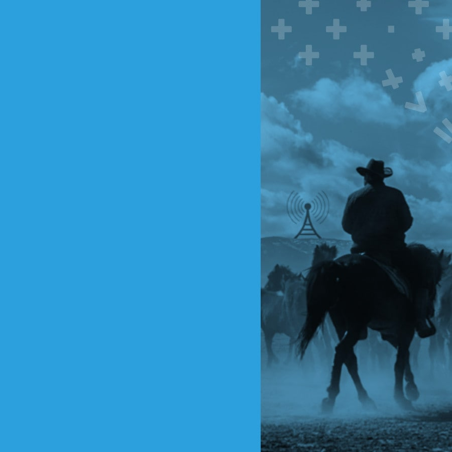 "An investigation into the B2B mobile provider ""Wild West"""