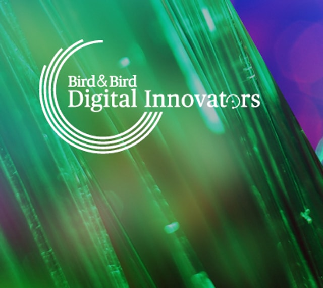 Digital Innovators 2018